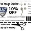 10% Off All Lock Changes in Denver CO!