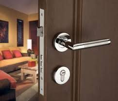 home door lock