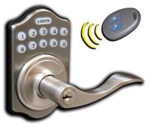 Keyless Lock 1